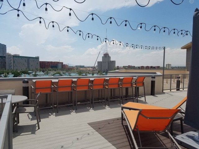Image of Roof Top Deck for Proxy 333 Apartment Homes