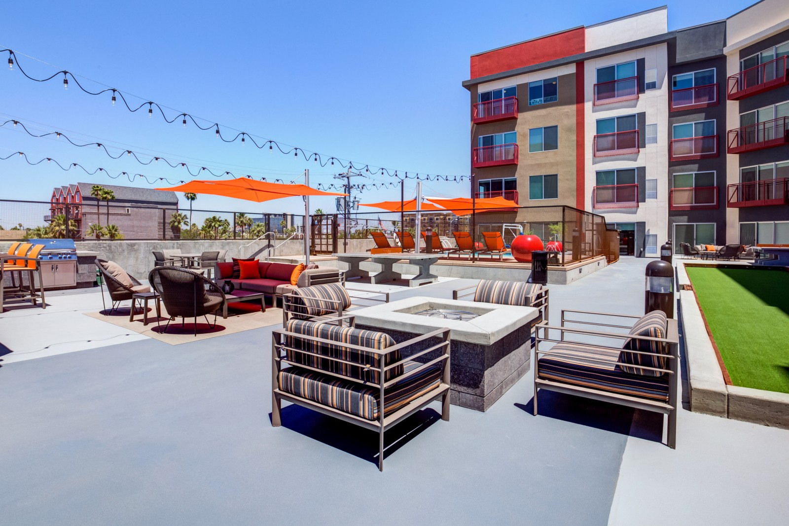 Dog Friendly Apartments Phoenix