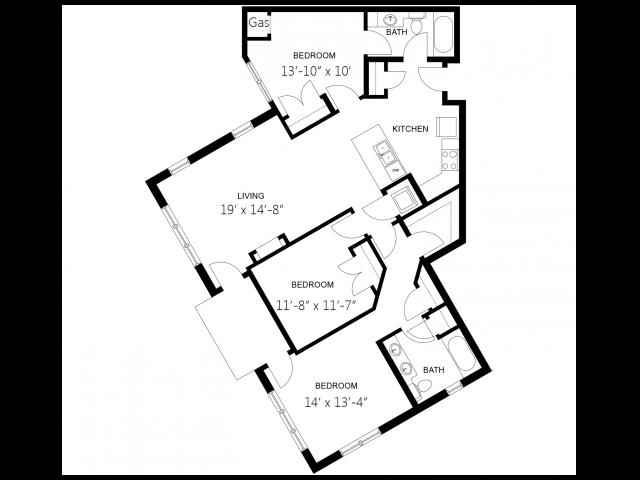Siena Apartment Homes