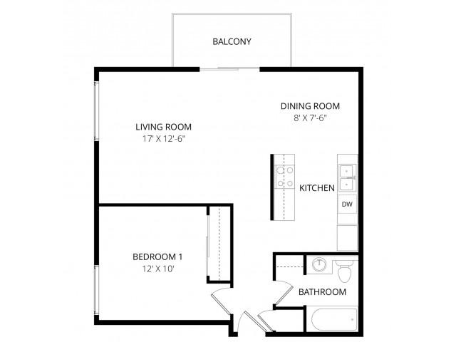 Andorra Apartment Homes