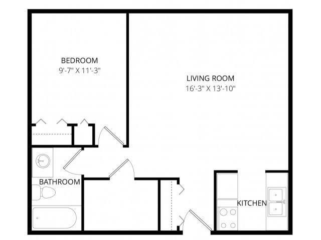 Alderview Apartment Homes