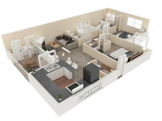 Vesada Apartment Homes