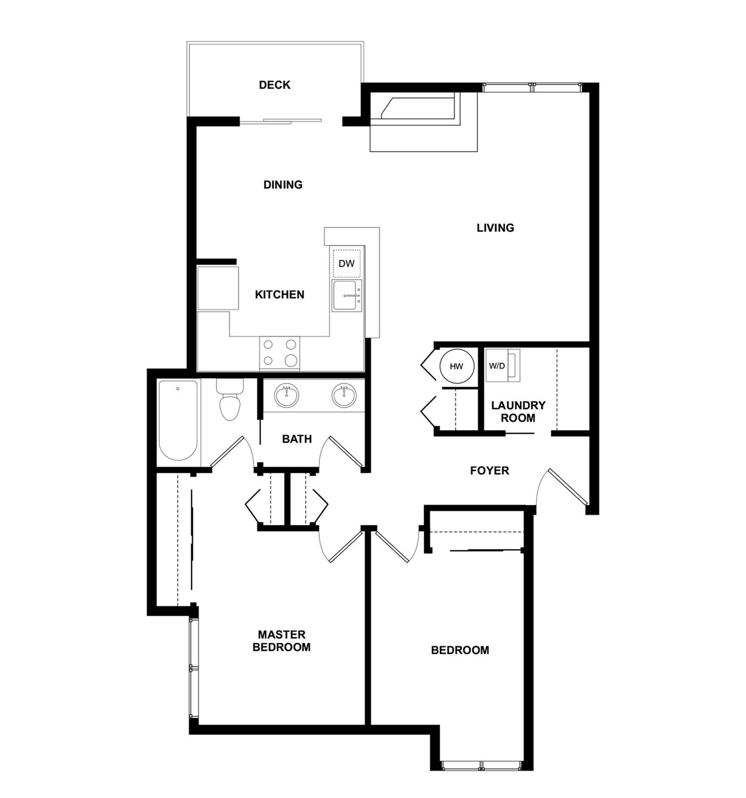 Vermont Apartment Homes