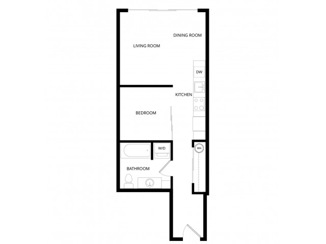 Vive Apartments
