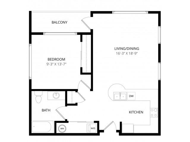 Ondine at Juanita Bay Apartment Homes