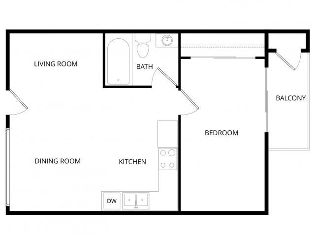 Sherwood Apartment Homes