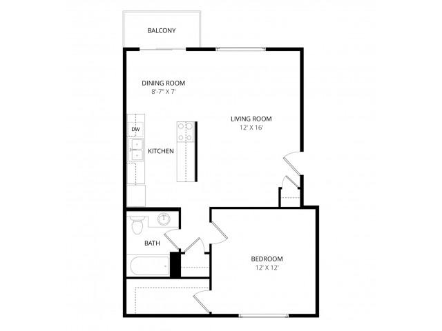 Whispering Cedars Apartment Homes