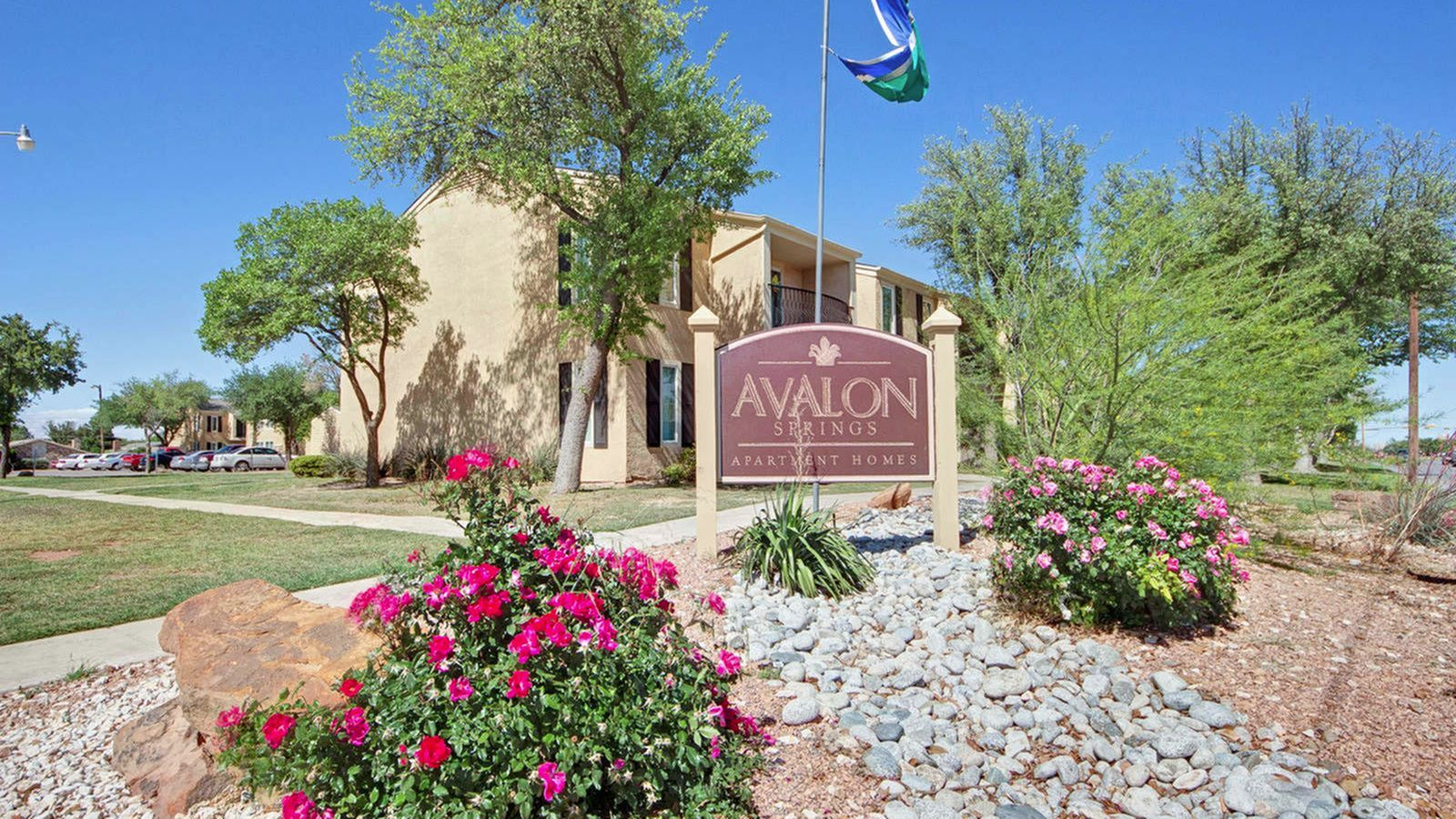 Avalon Springs Apartment Homes   UCribs