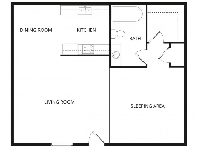 Brookwood Village Apartment Homes