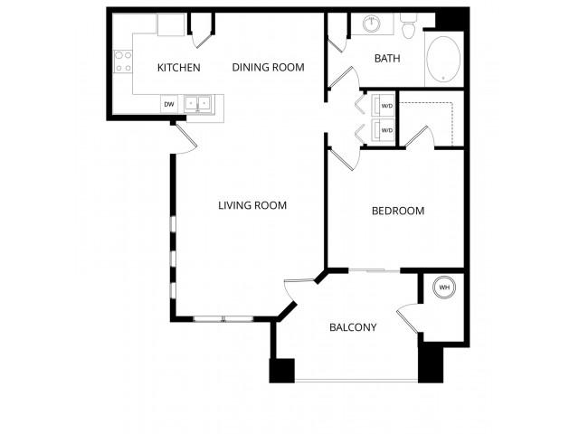Rancho Belago Apartment Homes
