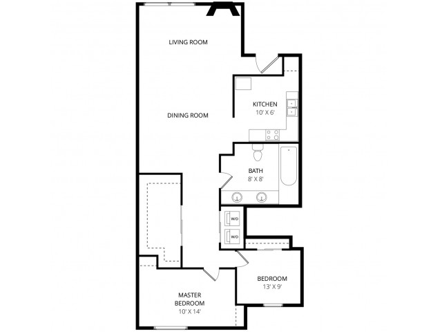3600 Brentwood Apartment Homes