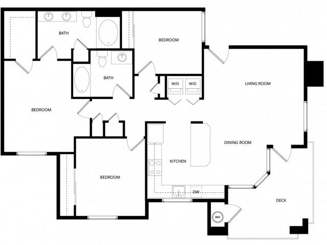 Fresco Apartment Homes