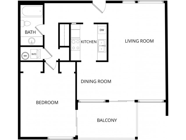 Watercrest Apartments