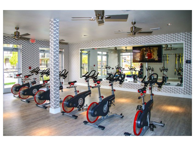 Image of Club MET Featuring Fitness on Demand for Metropolitan
