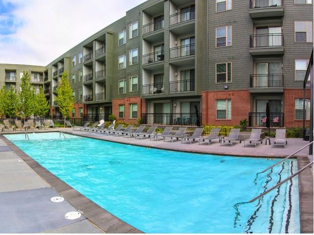 Image of Swimming Pool for Metropolitan