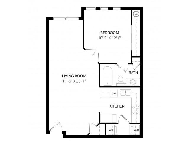 Visions Apartment Homes