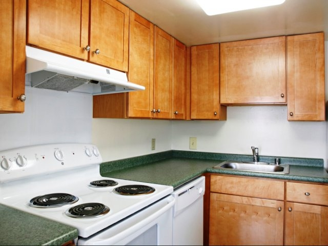 Image of Electric Appliances for Meadow Creek Apartments