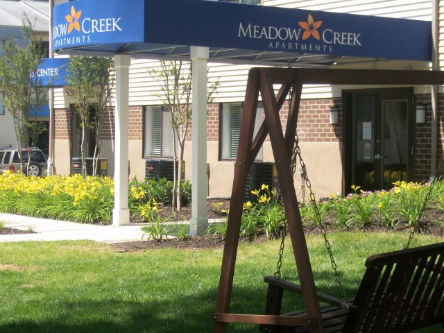 Image of On Site Management for Meadow Creek Apartments