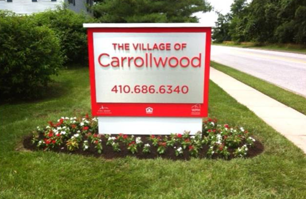 Village Of Carrollwood