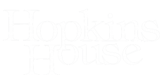 Hopkins House logo