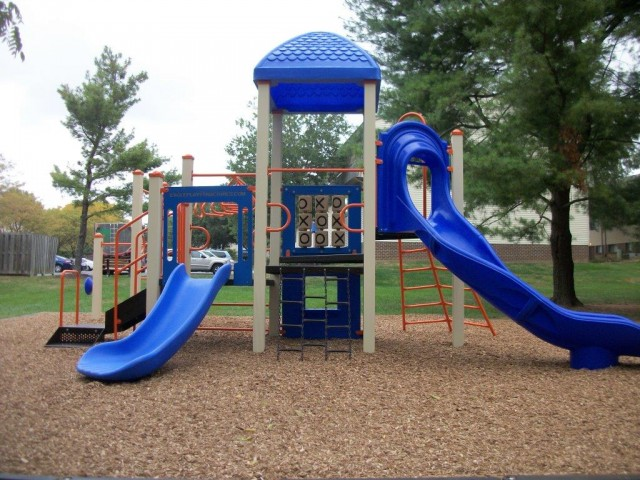 Image of Play Ground for Meadow Creek Apartments