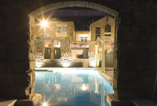 Clipper Mill Apartments | Hampden Apartments, MD