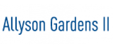 Allyson Gardens II