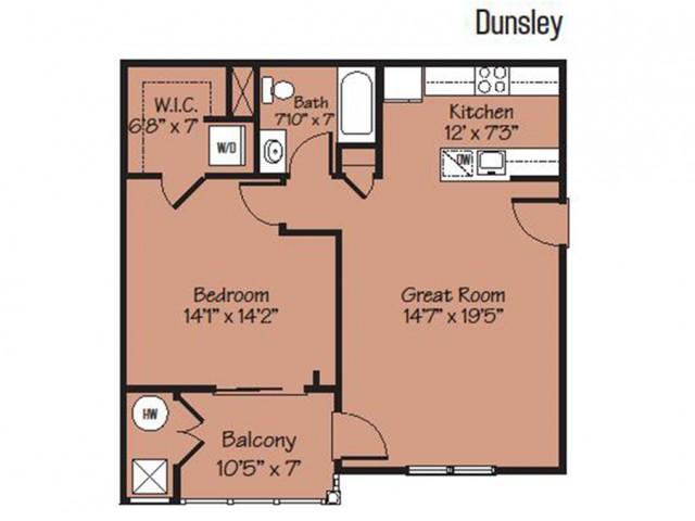 Dunsley
