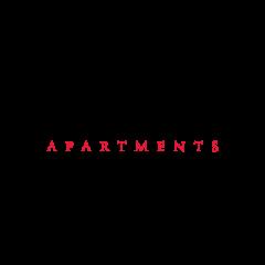 The Charles Apartment Logo