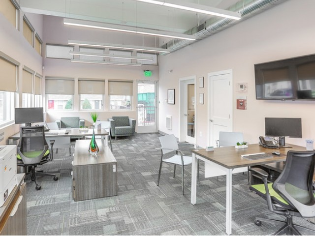Image of Business Services Available for Townhomes at Rivers Gate