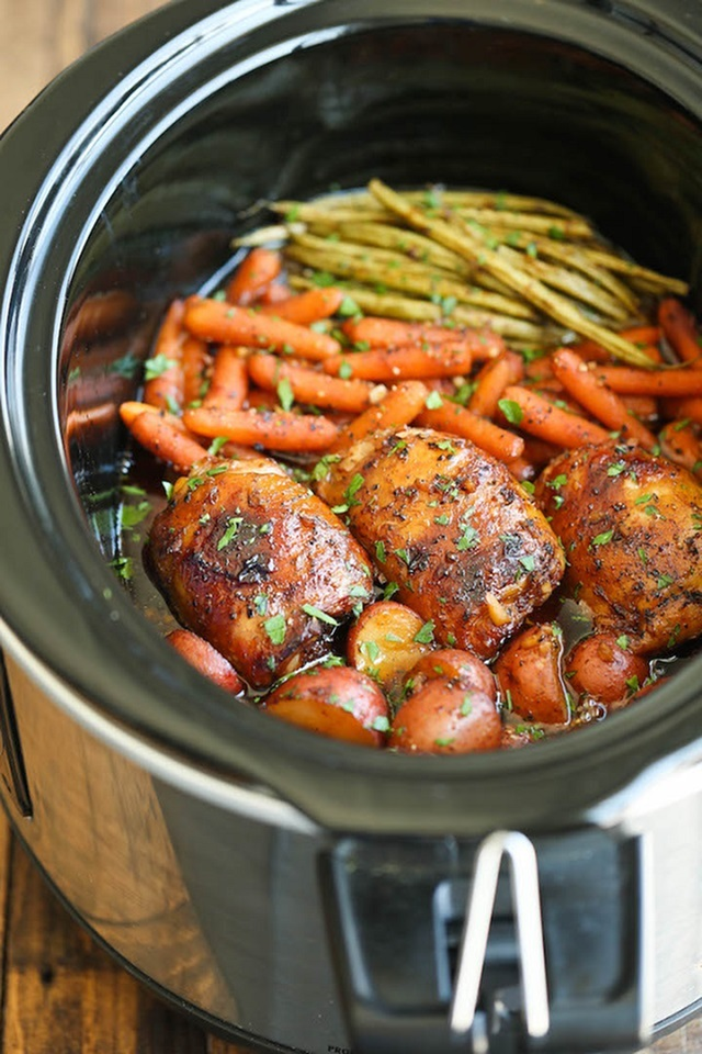 Our Favorite Slow Cooker Recipes-image