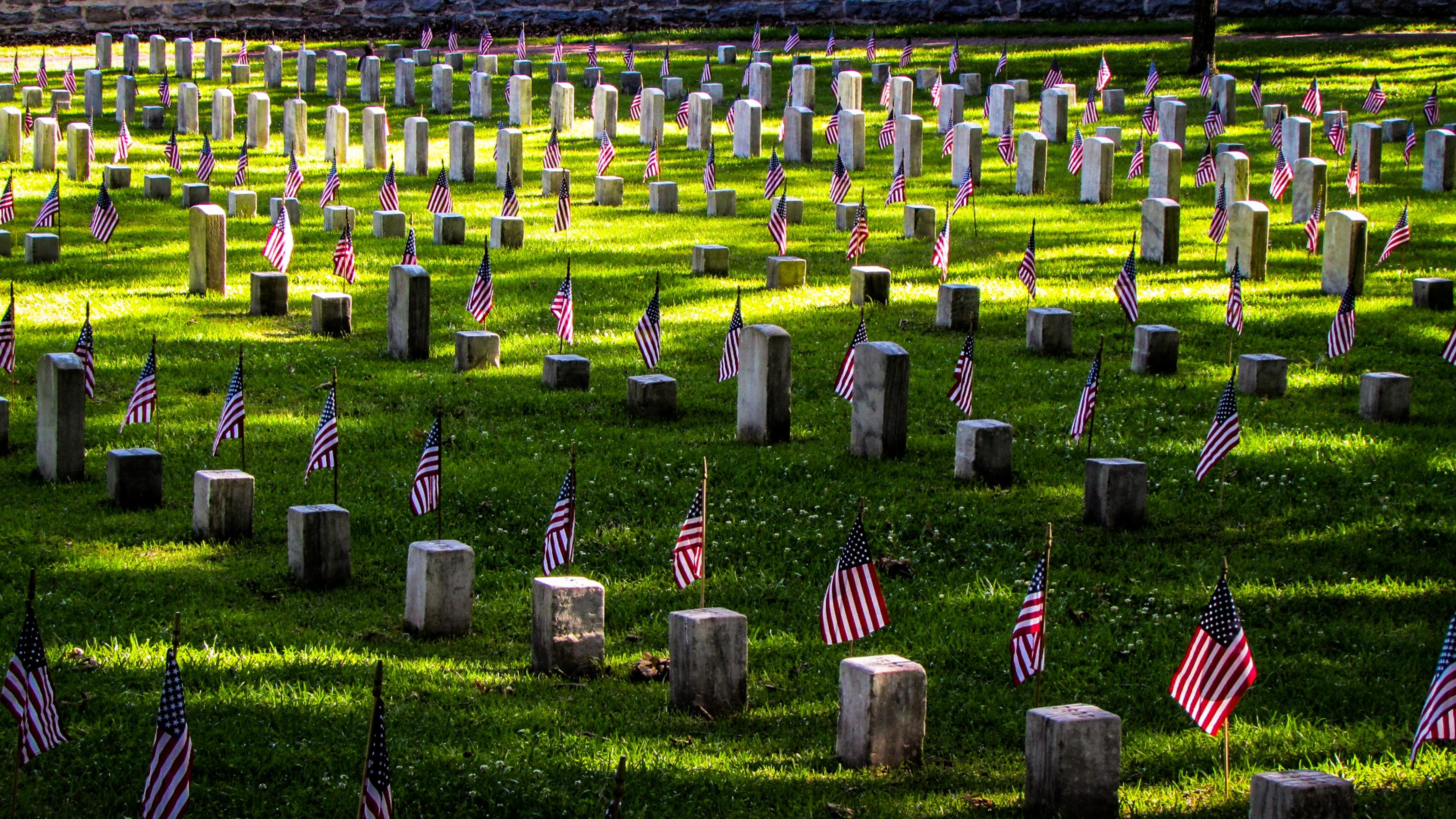 7 Ideas for Celebrating Memorial Day 2020 from Home-image