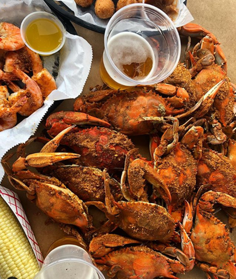 Baltimore is a Foodie City-image