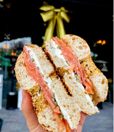 National Bagel Day | The Best Bagels in Baltimore-image