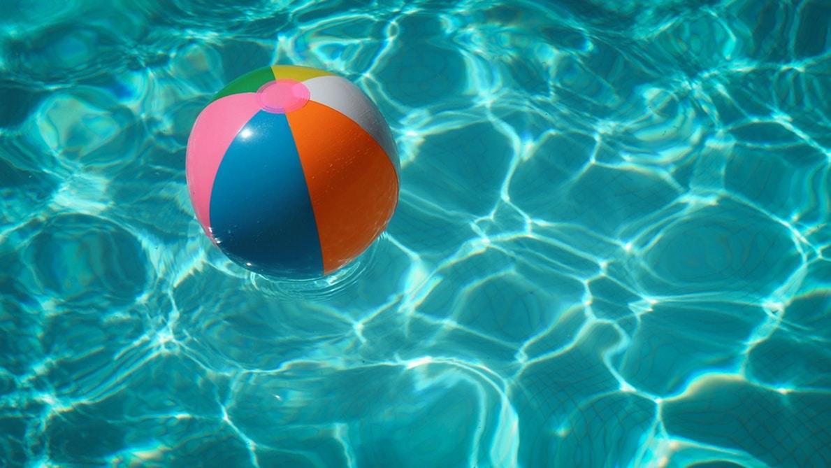 Pool Etiquette-image
