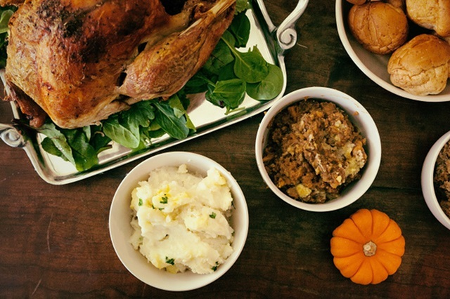Tips for Cooking Your First Thanksgiving Dinner-image