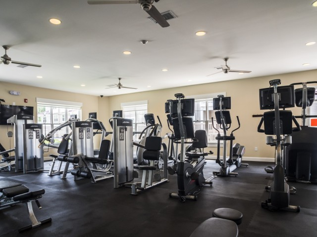 Perks of Having a Fitness Center in Your Apartment Community-image