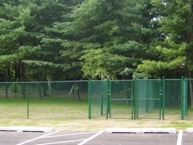 Image of Large & Small Dog Parks for Greenhill Apartments Kalamazoo