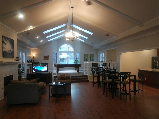Image of Clubhouse for Greenhill Apartments Kalamazoo