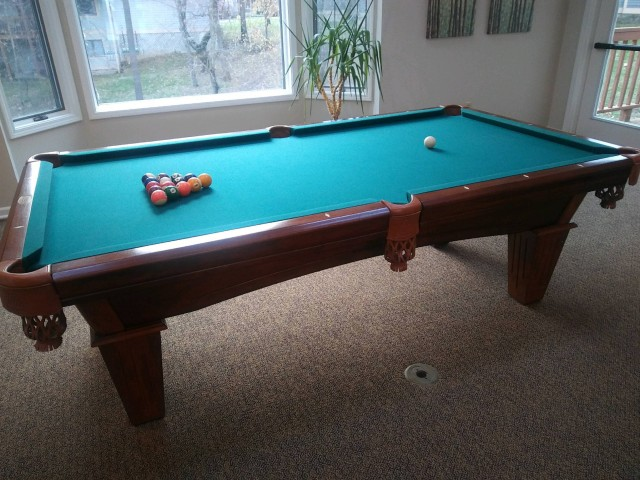 Image of Billiards for Greenhill Apartments Kalamazoo