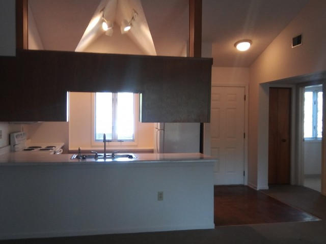 Image of Cathedral ceilings* for Greenhill Apartments Kalamazoo