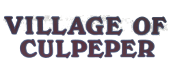 Village of Culpeper