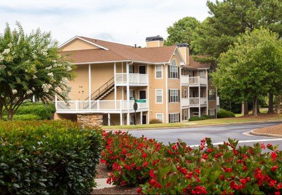 Apartments Old Milton Parkway Alpharetta Ga