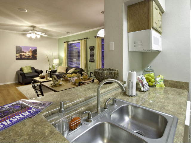 Furnished Apartments Near The University of Kansas
