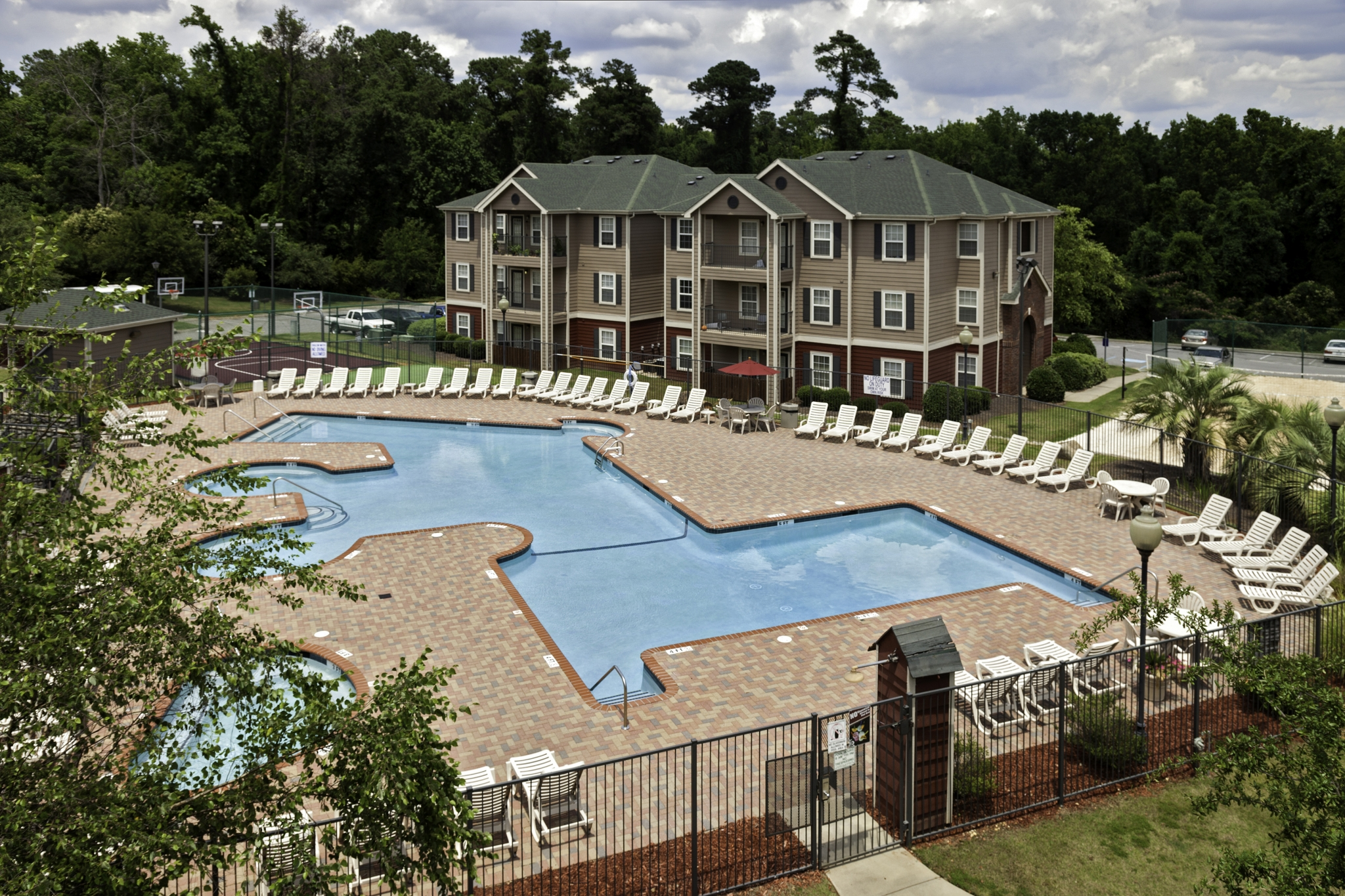 Student Apartments Near University Of South Carolina Cayce Cove