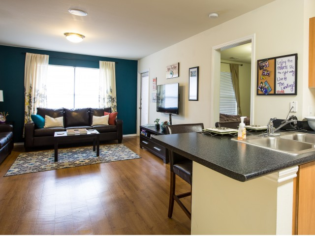 Furnished Apartments In Greenville, NC