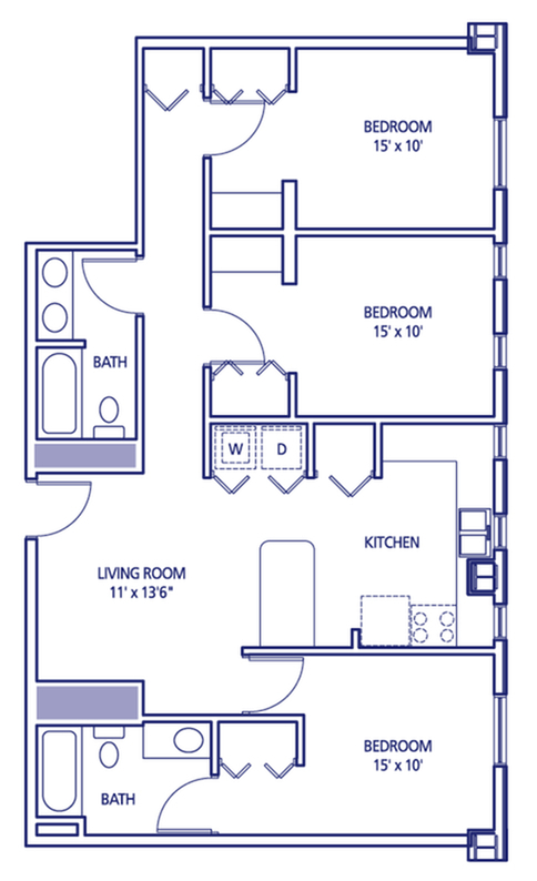 Student Apartments in Bloomington, IN