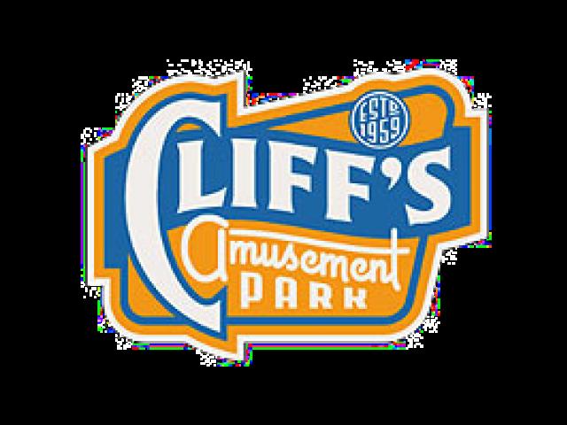 Cliff's Amusement Park | Albuquerque, NM