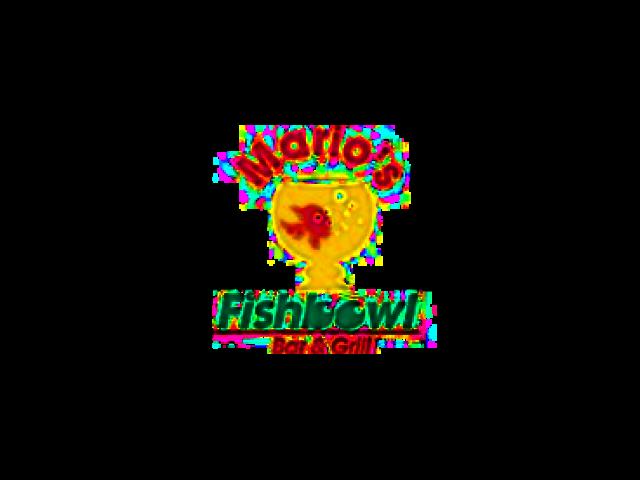 Mario's Fishbowl