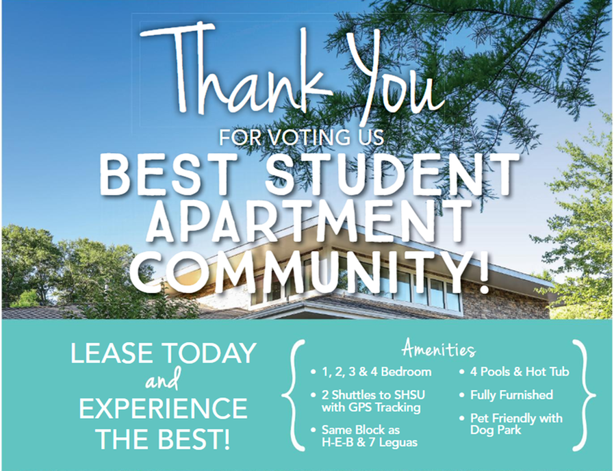 best of huntsville apartments